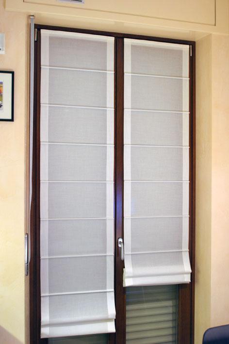 Tende per interni, per la casa - Artecotende (Verona)
