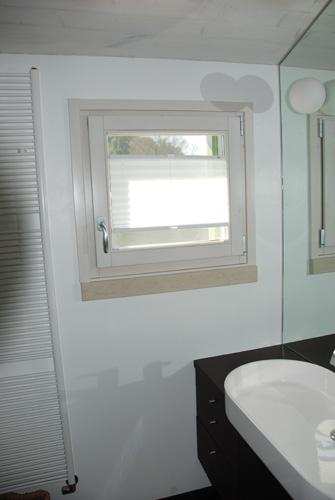 Tende per interni per la casa artecotende verona for Finestre velux orizzontali