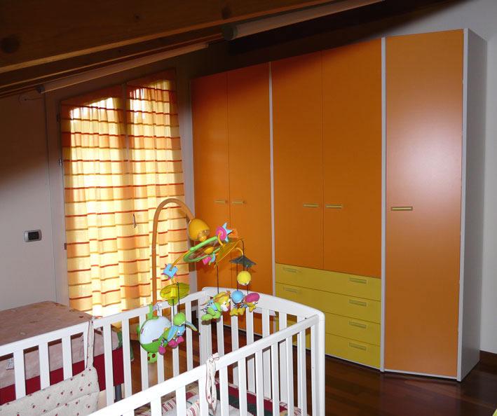 Tende per interni per la casa artecotende verona for Tende velux misure