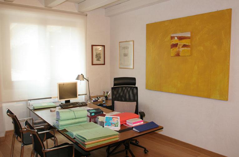 Tende Da Interni Verona : Tende per l ufficio artecotende verona
