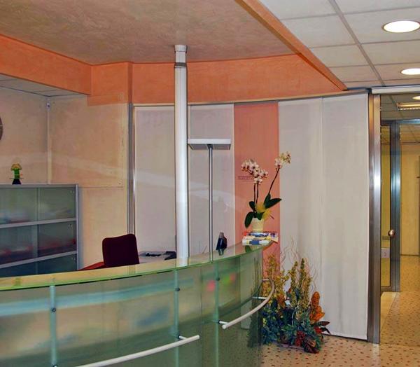 Tende Da Interni Verona : Tende per interni e ufficio artecotende verona