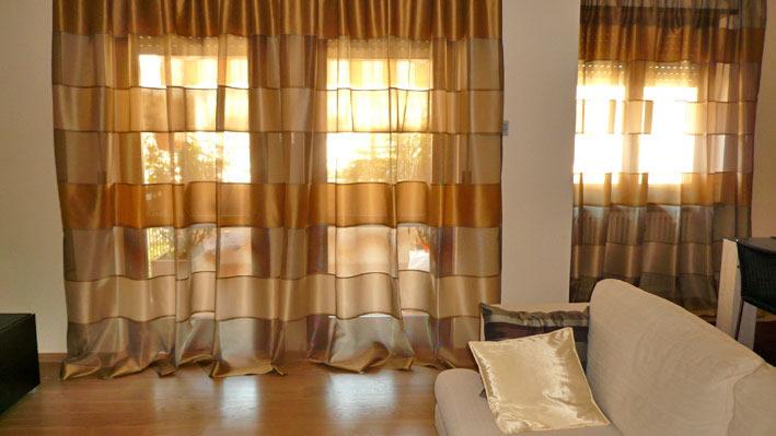 Tende per interni e ufficio artecotende verona for Ambienti design verona