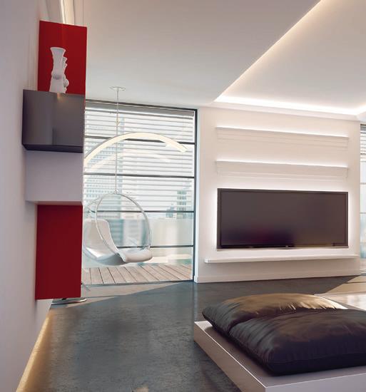Finiture d 39 interni carta da parati pavimenti pvc decorazioni a verona - Decorazioni d interni ...
